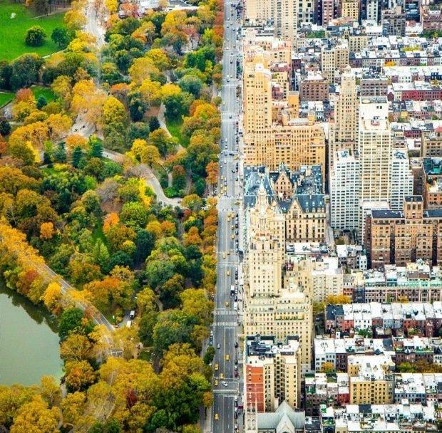 Poze frumoase - New York