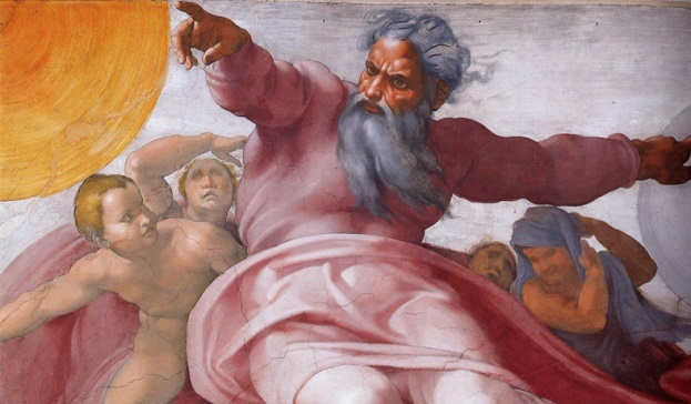 Religie - Pedeapsa Dumnezeu