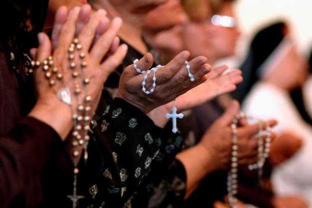 Religie - rugaciune