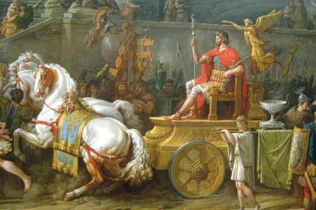 Roma Antica - Generali