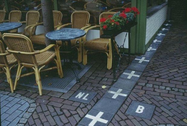 Tarile lumii - Belgia Olanda