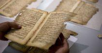 5 cărți misterioase ale căror mesaje n-au fost descifrate niciodată