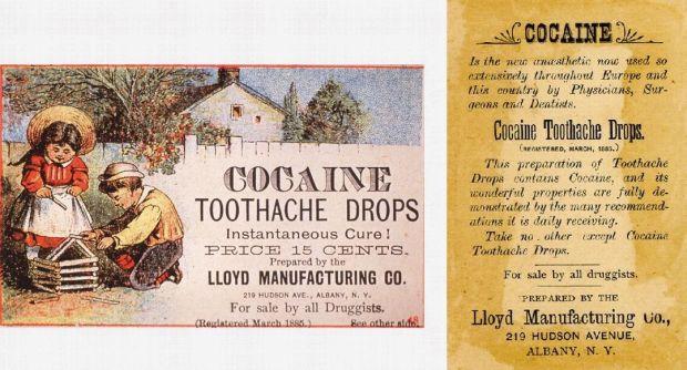 Tratamente medicale - cocaina