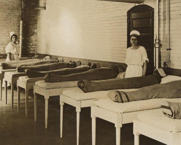 Tratamente medicale - febra