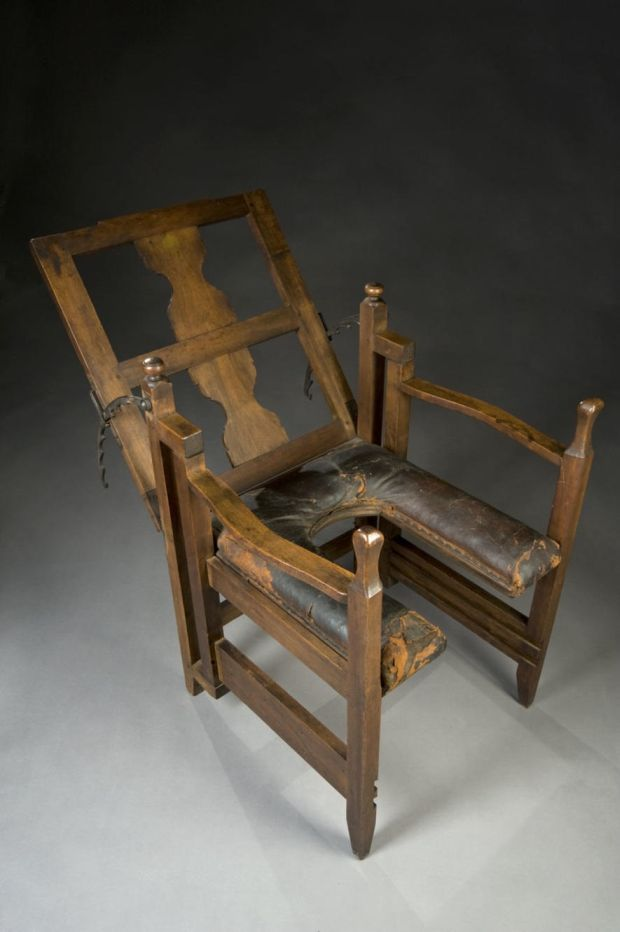 Tratamente medicale - scaun nastere