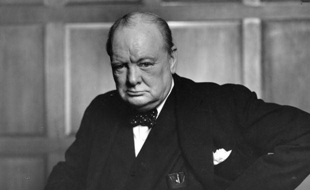Tulburari psihice - Winston Churchill