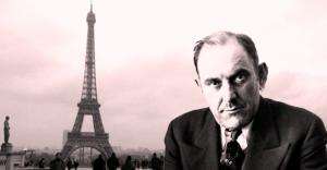 Turnul Eiffel - cover