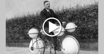 <mark>VIDEO</mark> 10 inventatori uciși de creațiile lor (Unul dintre ei a fost român)