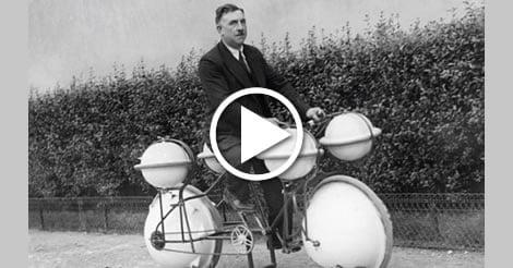 VIDEO - 10 inventatori uciși de creațiile lor (Unul dintre ei a fost român) featured