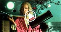 VIDEO - Isaac Newton, alchimia și codul secret al numărului trei featured
