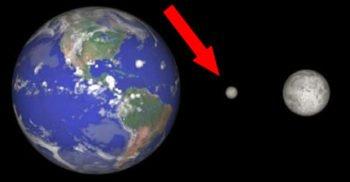 <mark>VIDEO</mark> NASA confirmă: Pământul are o nouă Lună