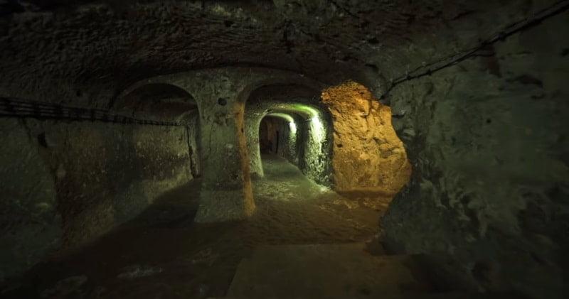 cappadocia - derinkuyu 5