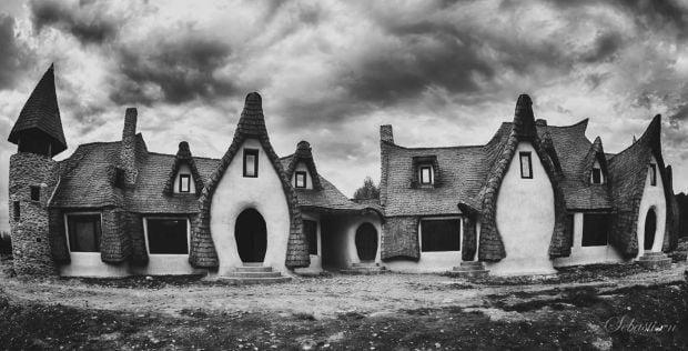 castelul-de-lut-2
