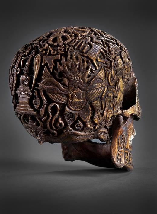 craniu-tibetan-sculptat-2