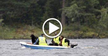 VIDEO – Două cadavre neidentificate au fost aduse de valuri la mal. Aceasta e povestea lor