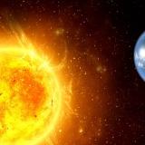 Cât de repede ajunge lumina Soarelui pe Terra