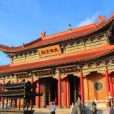 De ce construiesc chinezii acoperișuri curbate