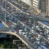 Cât au stat șoferii în cel mai mare ambuteiaj din lume
