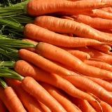 Ce culoare neobișnuită aveau morcovii în trecut