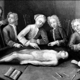 De ce furau oamenii cadavre în secolul XIX