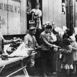 Cum făceau rușii pâine din schelete de animale