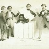 """Ce """"marfă vie"""" puteai trimite prin poștă în SUA în 1913"""