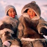 """Câte cuvinte folosesc inuiții pentru """"zăpadă"""""""