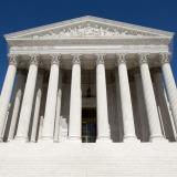 Ce se află la ultimul nivel al Curții Supreme din SUA