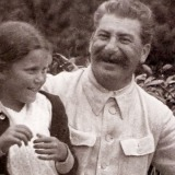 Cum l-a pedepsit Stalin pe iubitul fiicei sale