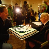 Cum a devenit Walter Breuning cel mai bătrân om din lume