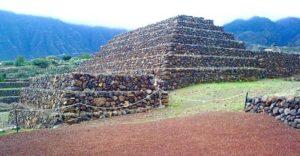 piramidele din Tenerife